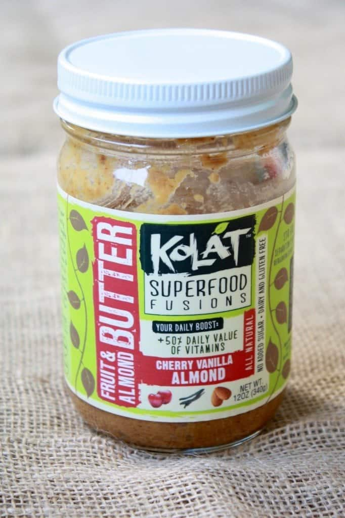 Kolat Superfood Fusions
