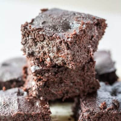 Gluten-Free Beet Brownies