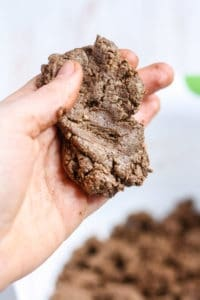Mint Chocolate Protein Bars [Fit Mitten Kitchen]