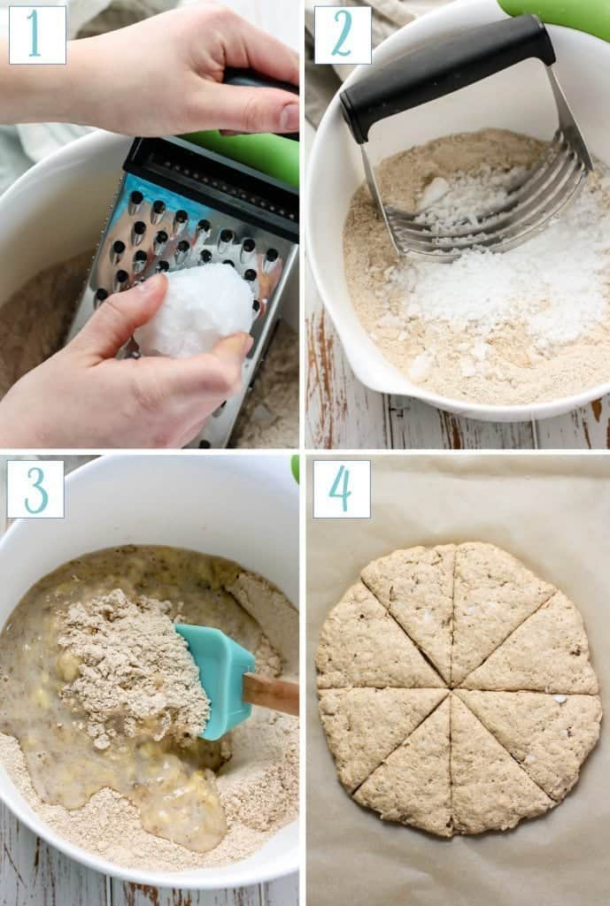Healthy Vegan Banana Scones-steps2-01