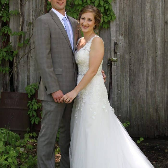 May 22, 2015 Our Wedding
