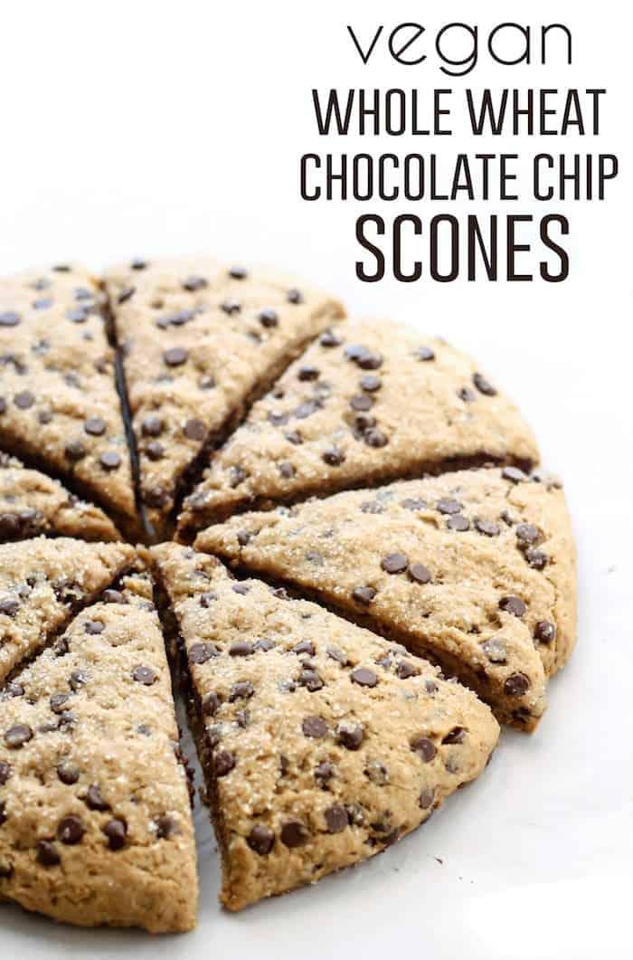 Whole Foods Vegan Scone Recipe