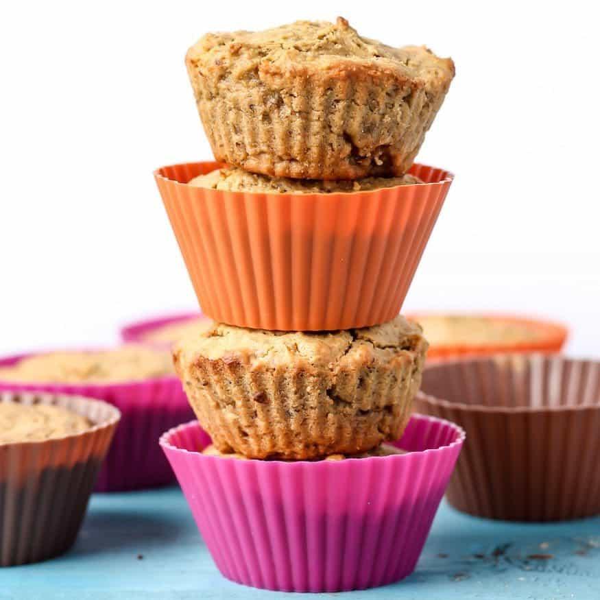 Vegan PB muffins SQUARE-1