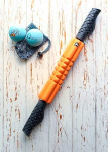 Yoga Tune Up Therapy Balls & TP STK