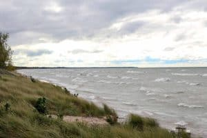 The Pinery, Lake Huron, Ontario