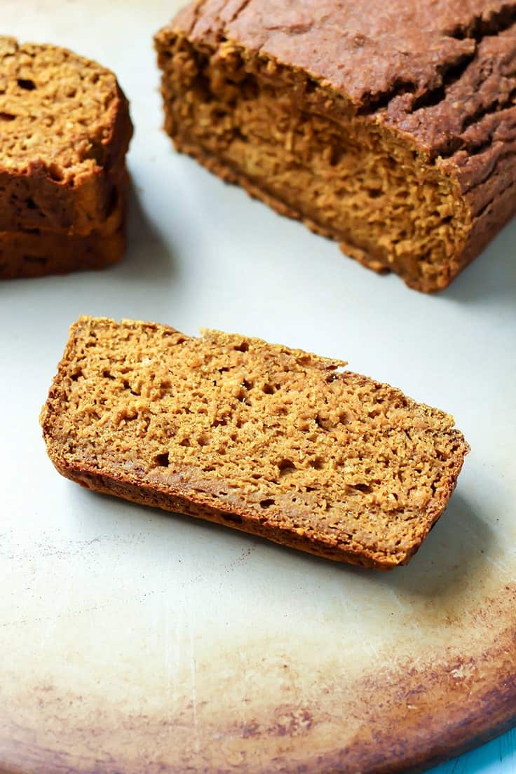 how to make wheat free bread