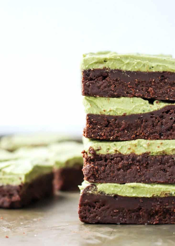BROWNIES. The fudgiest! And flourless AND paleo.