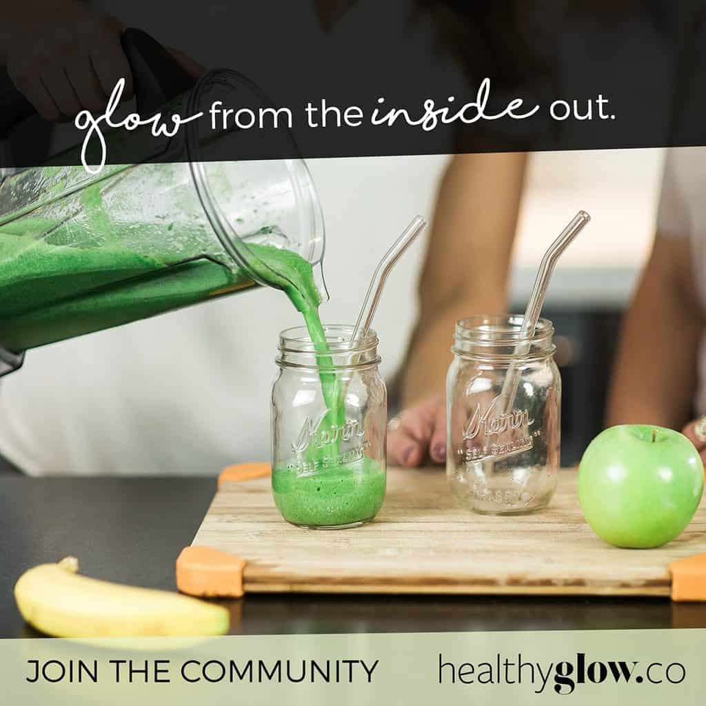 The Healthy Glow Collective