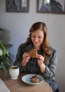 The Power of Positivity [ with Ope's Cookies ]