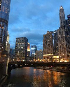 Life Lately: Chicago Girls Weekend
