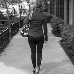Thinking Out Loud: Food, Exercise, & Body Image