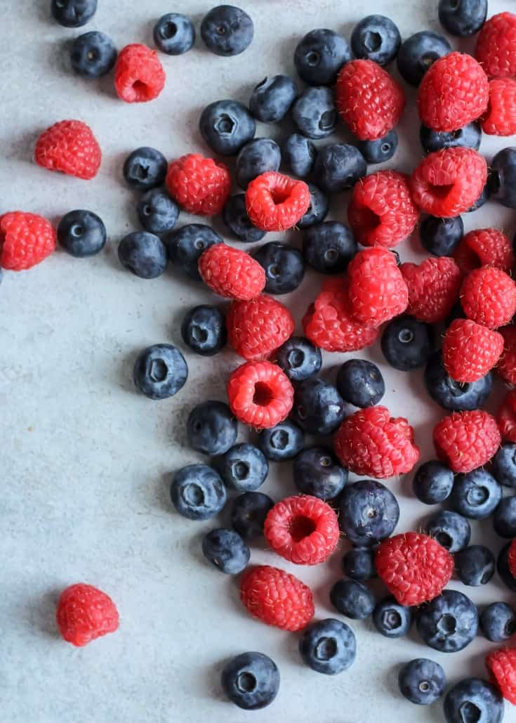 6 Ways to Get the Most Out of Your Summer Berries