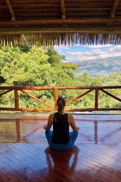 4 Things Learned On My Wellness & Yoga Retreat