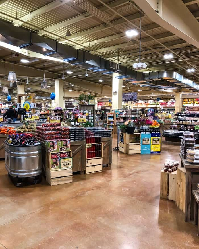 Fresh Thyme Farmers Market grocery stores