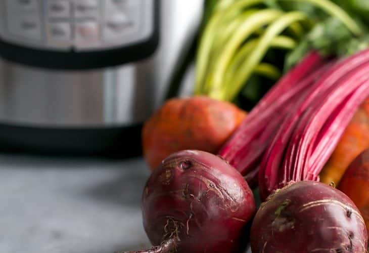 How To Make Instant Pot Beets