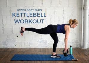 kettlebell workout pin