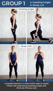 pinterest for kettlebell workout