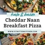 long pinterest naan breakfast pizza