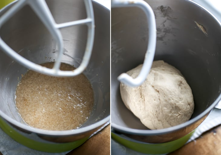 proofing yeast for cinnamon roll dough