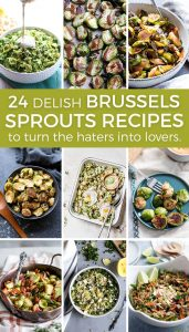brussels sprouts roundup pin