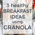 breakfast ideas pin