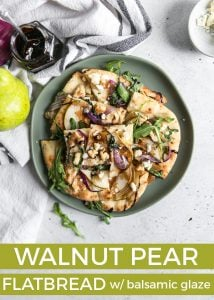 pear flatbread pinterest