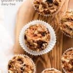 morning glory muffins pinterest