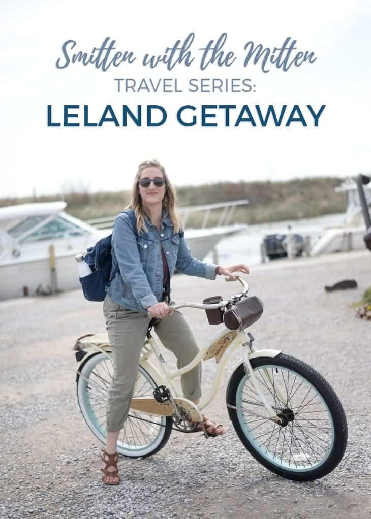leland mi getaway pinterest