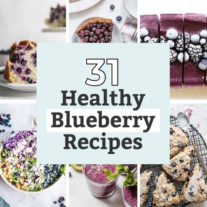 31-Healthy-Blueberry-Recipes-Feature-Image