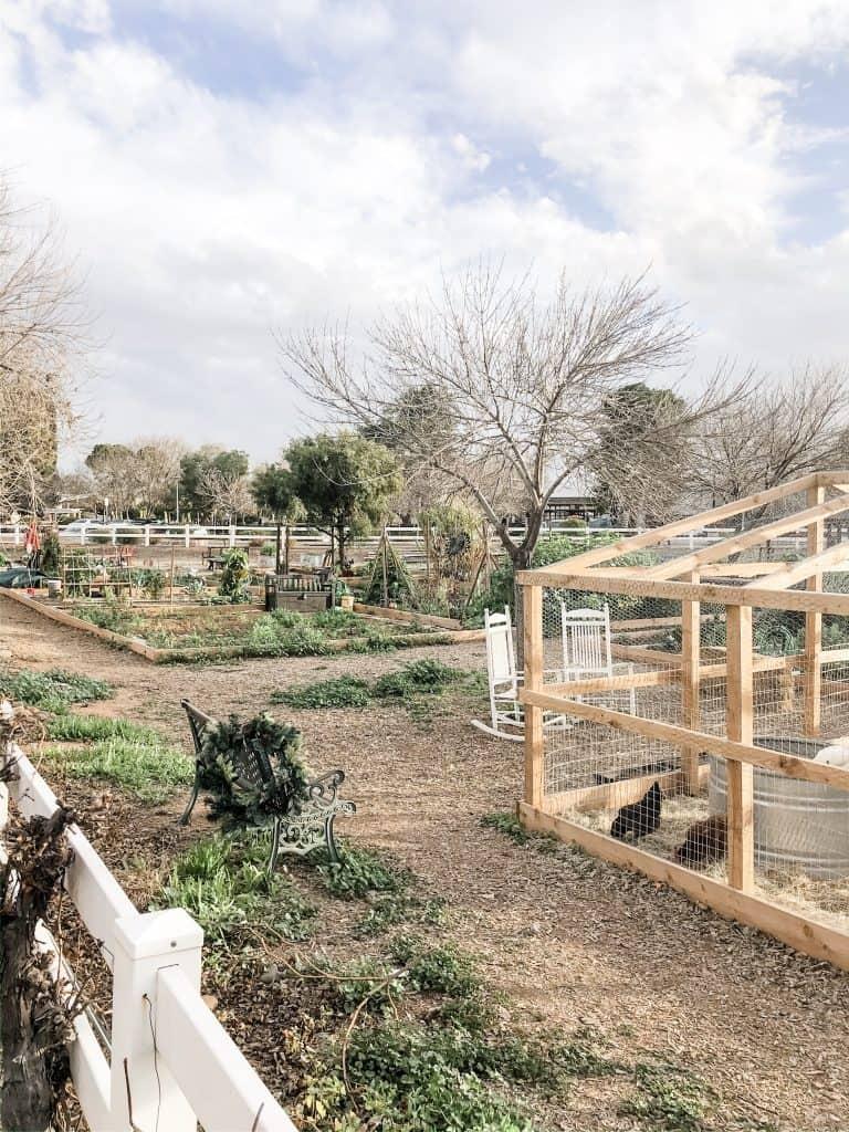 Agritopia Urban Farm in Glibert