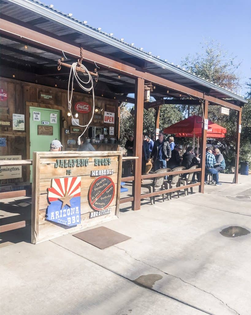 Jalapeno Bucks in Phoenix