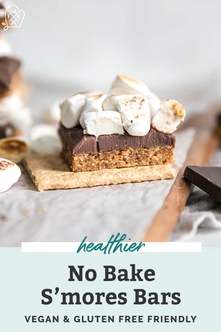 s'mores bars pinterest graphic