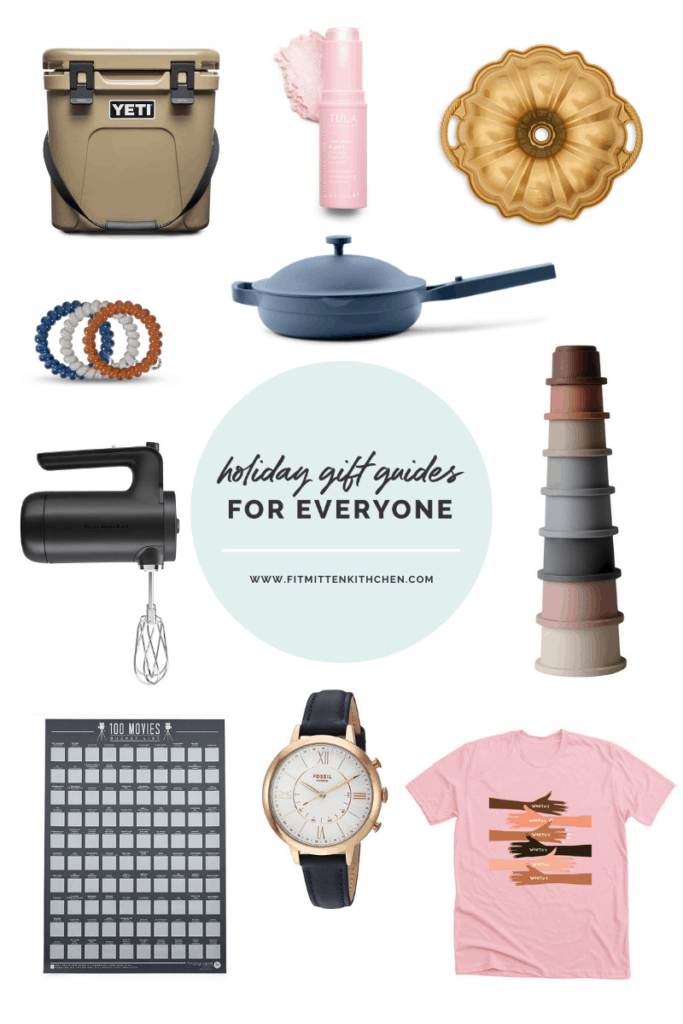 2020 Holiday Gift Guide for Everyone