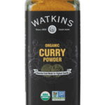 watkins curry powder jar